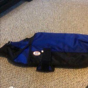 Derby International Dog Jacket